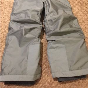 d9e631ace Patagonia Bottoms - Patagonia boys' snow pants